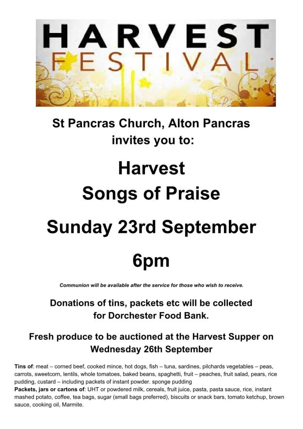 Harvest songs of praise alton_1